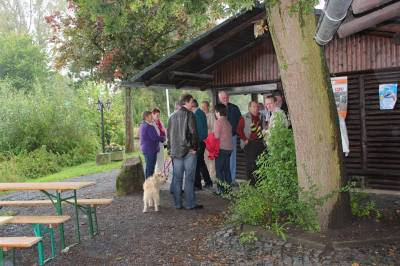 Grillfest 2014 in Rumbeck -